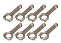 """Connecting Rods and Components - NEW - Connecting Rods - NEW - Eagle Specialty Products - Eagle Specialty Products H Beam Connecting Rod 6.625"""" Long Press Fit 7/16"""" Cap Screws - Forged Steel"""