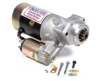 Ignition & Electrical System - Quarter Master - Quarter Master Ultra-Duty Starter 2.0KW Gear Reduction Reverse Mount - Reverse Rotation