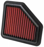 "Recently Added Products - AEM Induction Systems - AEM Induction Systems Dryflow Air Filter Element Panel 1-5/16"" Tall Synthetic - Chevy Cobalt/Pontiac G5 2005-10"