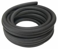"Recently Added Products - Derale Performance - Derale Performance Oil Hose Hi-Temp 11/32"" ID Rubber - Black"