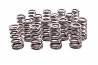 """Valve Springs - COMP Cams Conical Valve Springs - Comp Cams - Comp Cams Conical Valve Spring Single Spring 520 lb/in Spring Rate 1.185"""" Coil Bind - 1.332"""" OD"""