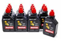 Recently Added Products - Motul - Motul ATF Transmission Fluid Synthetic 1 L - Set of 12