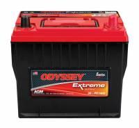 "Odyssey Battery - Odyssey Battery AGM Battery 12V 850 Cranking Amps Standard Terminals - 9.46"" L x 8.89"" H x 6.84"" W"