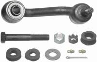 Moog Chassis Parts - Moog Chassis Parts OE Style Idler Arm Steel Natural Mopar B-Body 1968-74 - Kit