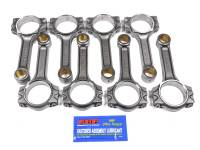 "Eagle Specialty Products - Eagle Specialty Products I Beam Connecting Rod 5.700"" Long Bushed 7/16"" Cap Screws - Forged Steel"
