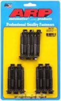 "Engine Fastener Kits - NEW - Rocker Arm Fastener Kits - NEW - ARP - ARP Rocker Arm Stud Pro Series 8 mm x 1.25 Base Thread 5/16-24"" Top Thread - 0.500"" Long"
