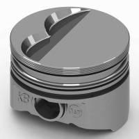 "KB Performance Pistons - KB Performance Pistons KB Series Piston Hypereutectic 3.940"" Bore 5/64 x 5/64 x 3/16"" Ring Grooves - Minus 5.0 cc"