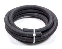 Rubber Push-Lock Hose - Fragola Series 8000 Push-Lite Race Hose - Black - Fragola Performance Systems - Fragola Performance Systems Series 8000 Push-Lite Hose 6 AN 10 ft Braided Nylon/Rubber - Black