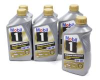 Recently Added Products - Mobil 1 - Mobil 1 Extended Performance Motor Oil 5W30 Synthetic 1 qt - Set of 6