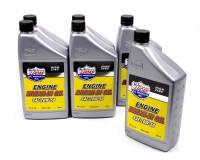 Lucas Racing Oil - Lucas High Zinc Engine Break-In Oil - Lucas Oil Products - Lucas Oil Products Break-In Motor Oil ZDDP 20W50 Conventional - 1 qt