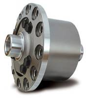 Drivetrain Components - Detroit Locker - Detroit Locker Detroit Truetrac Differential Carrier 35 Spline 3.25 Ratio and Up Iron - Ford 9""