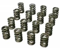"Howards Cams - Howards Cams Dual Spring/Damper Valve Spring 508 lb/in Spring Rate 1.080"" Coil Bind 1.550"" OD - Set of 16"