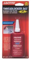 Oil, Fluids & Chemicals - Loctite - Loctite Blue 243 Thread Locker 36 ml Bottle