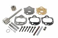 Recently Added Products - Melling Engine Parts - Melling Engine Parts High Volume Oil Pump Rebuild Kit Drive Gear Pressure Relief Springs Space Plate Assembly - Gasket/Hardware - Big Block Buick