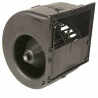 Recently Added Products - SPAL Advanced Technologies - SPAL Advanced Technologies Centrifugal Blower Motor Single Wheel 12V Plastic - Black