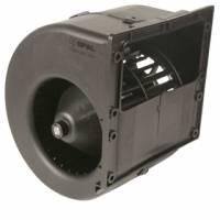 Tools & Pit Equipment - Tools - NEW - SPAL Advanced Technologies - SPAL Advanced Technologies Centrifugal Blower Motor Single Wheel 12V Plastic - Black