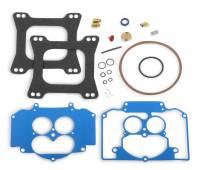 Exhaust System - Demon Carburetion - Demon Carburetion Rebuild Carburetor Rebuild Kit 750 cfm Street Demon Carburetors - Gas