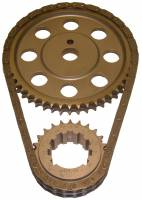Recently Added Products - Cloyes - Cloyes Street Billet True Roller Timing Chain Set Double Roller 9 Keyway Adjustable Thrust Bearing - Steel