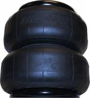 Recently Added Products - Air Lift - Air Lift Bellows Air Spring Rubber Black Air Lift Dominator D2600 Air Spring Kits - Each