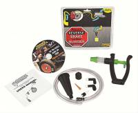 Tools & Pit Equipment - Phoenix Systems - Phoenix Systems V-5 DIY Brake Bleeder Pump/Hoses/Catch Can/ Fittings/Case