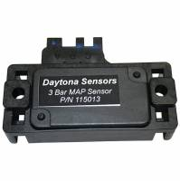 Daytona Sensors - Daytona Sensors 3 bar Map Sensor Up to 30 psi - Delphi Gen 1 Style
