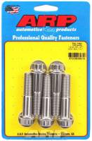 """Bulk Fasteners - NEW - Bolts - NEW - ARP - ARP 1/2-20"""" Thread Bolt 2-1/4"""" Long 9/16"""" 12 Point Head Stainless - Natural"""