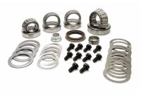 Recently Added Products - Ratech - Ratech Complete Differential Installation Kit Bearings/Crush Sleeve/Gaskets/Hardware/Seals/Shims/Marking Compound - GM 218 mm