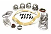 Ratech - Ratech Complete Differential Installation Kit Bearings/Crush Sleeve/Gaskets/Hardware/Seals/Shims/Marking Compound - Ford 8.8""