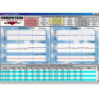 Recently Added Products - Computech Systems - Computech Systems RaceAir PC Software 40 ft USB Cable Included - Windows