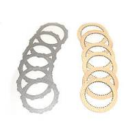 "Recently Added Products - Coan Racing - Coan 0.070"" Thick Clutch Plate Direct Clutch Steel Powerglide - Kit"