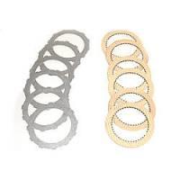 "Coan Racing - Coan 0.070"" Thick Clutch Plate Direct Clutch Steel Powerglide - Kit"