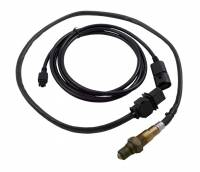 Oxygen Sensors, Controllers and Components - Oxygen Sensors - Innovate Motorsports - Innovate Motorsports Wideband Oxygen Sensor Bosch LSU 4.9 8 ft LM-2 Data Cable Included Innovate Motorsports Wideband Controller/Gauges - Kit