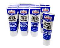 Grease - Lithium Grease - Lucas Oil Products - Lucas Oil Products White Lithium Grease Conventional 8 oz Tube - Set of 12