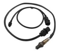 Oxygen Sensors, Controllers and Components - Oxygen Sensors - Innovate Motorsports - Innovate Motorsports Wideband Oxygen Sensor Bosch LSU 4.9 3 ft LM-2 Data Cable Included Innovate Motorsports Wideband Controller/Gauges - Kit