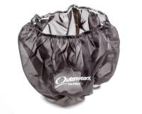"Exhaust System - Outerwears Performance Products - Outerwears Performance Products Pre Filter Air Filter Wrap 15"" OD 7"" Tall Top - Polyester"