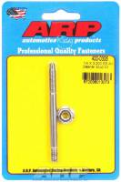 "Air & Fuel System - ARP - ARP Air Cleaner Stud 1/4-20"" Thread 3.200"" Long Stainless - Polished"