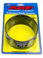 "Tools & Pit Equipment - ARP - ARP 4.185"" Bore Piston Ring Compressor Tapered Billet Aluminum Black Anodize - Each"