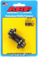 "Engine Hardware and Fasteners - Camshaft Bolts - ARP - ARP Pro Series Camshaft Gear Bolt Kit 10 mm x 1.500 Thread 1.225"" Long 15 mm 12 Point Head - Chromoly"