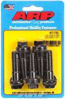 "ARP - ARP 1/2-13"" Thread Bolt 1-3/4"" Long 9/16"" Hex Head Chromoly - Black Oxide"