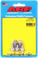 """Bulk Fasteners - NEW - Bolts - NEW - ARP - ARP 1/4-28"""" Thread Bolt 0.515"""" Long 5/16"""" Hex Head Stainless - Polished"""