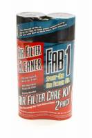 Maxima Racing Oils - Maxima Racing Oils 15.5 oz Aerosol Cleaner Air Filter Service Kit 13.00 oz Aerosol Oil