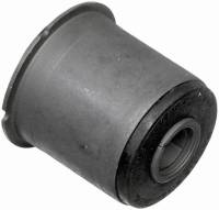 Moog Chassis Parts - Moog Chassis Parts Rear Control Arm Bushing Upper/Lower Rubber/Steel Black - GM B-Body 1965-70