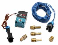 Superchargers, Turbochargers and Components - Boost Controllers - Holley Performance Products - Holley Performance Products 3-Port Boost Control Solenoid Fittings Included - Holley Dominator/HP EFI