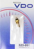 """Ignition & Electrical System - VDO - VDO Temperature Sender Electric 1/8"""" NPT Male 250 Degrees - Each"""