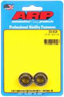 "Engine Hardware and Fasteners - Replacement Nuts - ARP - ARP 1/2-20"" Thread Nut 5/8"" 12 Point Head Chromoly Black Oxide - Universal"