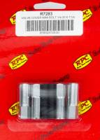 """Exhaust System - Racing Power - Racing Power Stud Valve Cover Fastener 1/4-20"""" Thread 1.375"""" Long Mini Bolt - 1-1/4"""" Long"""