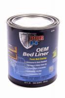 Recently Added Products - POR-15 - Por-15 OEM Bedliner Urethane Black 1 qt Can - Each