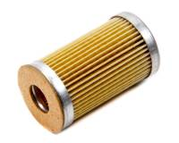 Air & Fuel System - Kinsler Fuel Injection - Kinsler Fuel Injection 10 Micron Fuel Filter Element Paper Element - Kinsler Inline Fuel Filters