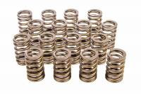 "Valve Springs - Crane Cams Single Valve Springs - Crower - Crower Single Spring Valve Spring 1.355"" OD Small Block Chevy Crate Motor - Set of 16"