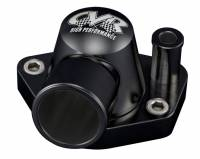 "Cooling & Heating - CVR Performance Products - CVR Performance Products 90 Degree Water Neck 1-1/2"" ID Hose Swivels O-Ring"